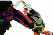 Static Line Free Fall Course -
