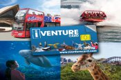 Sydney Sightseeing and Attraction Pass -