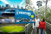 Melbourne Sightseeing and Attraction Pass -