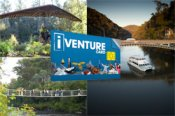 Tasmania Sightseeing and Attraction Pass - Kids Outdoors