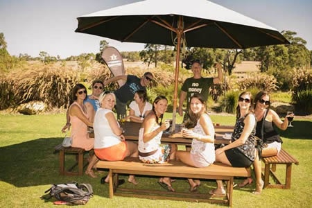 Margaret River Winery and Brewery Tour - Margaret River