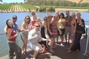 Margaret River Winery and Brewery Tour