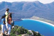 Wineglass Bay Tour -