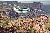Kakadu 30 Minute Scenic Fixed Wing Flight -