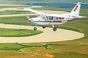 Kakadu 60 Minute Scenic Fixed Wing Flight -