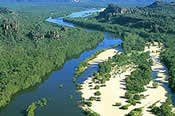 Kakadu 45 Minute Scenic Helicopter Flight -