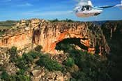 Kakadu 60 Minute Ultimate Scenic Helicopter Flight  -