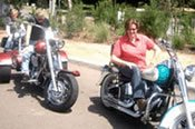 Blue Mountains Harley Scenic Tour -