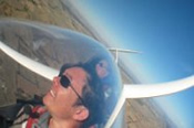 3,000 Feet Introductory Gliding Flight -