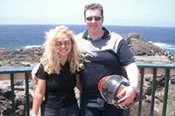 Royal National Park and South Sydney Harley Tour -