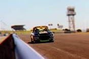 Ultimate V8 Supercar Ride -