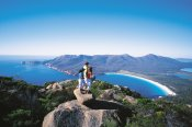 Wineglass Bay and Freycinet National Park Tour -