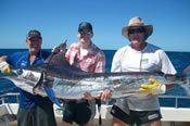 Port Stephens Game Fishing Charter -