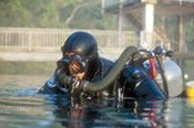 3 Day GUE Fundamentals Scuba Course -