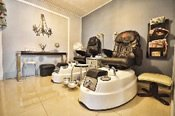 1 Hour Spa Pedicure Package -