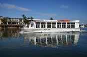 Sunshine Coast Seafood Lunch Cruise -