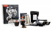 Barista Enthusiast Coffee Kit Hamper -
