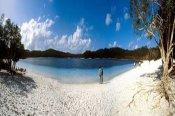 Fraser Island 2 Day 4WD Resort Adventure -