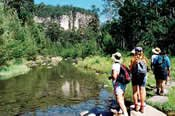 5 Day Carnarvon Gorge Outback Explorer Tour -