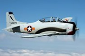 25 Minute Airshow Aerobatic Mission in a Fighter Attack Aircraft -