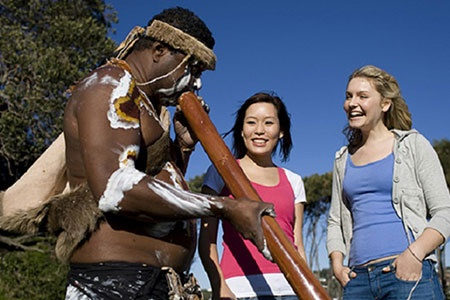 Tribal Warrior Aboriginal Cultural Cruise -