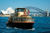 Tribal Warrior Aboriginal Cultural Cruise - Sailing & Yacht Charter