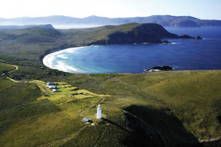 Bruny Island Indulgence Day Tour - Bushwalking, Nature & Wildlife