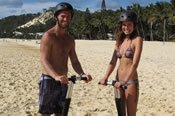 Moreton Island Adventure Tour with Bonus Activities -