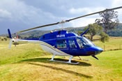Hunter Valley Luncheon Scenic Helicopter Flight from Newcastle - Newcastle