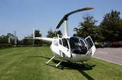 Hunter Valley Luncheon Scenic Helicopter Flight from Newcastle -