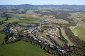 Hunter Valley Luncheon Scenic Helicopter Flight -