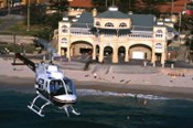 30 Minute Scenic Beaches Helicopter Flight -