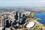 30 Minute Perth City Scenic Helicopter Flight -