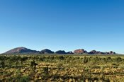 7 Day Adelaide to Alice Springs Explorer -