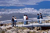 MONA with Mt Wellington and Ferry Return -