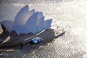 Sydney Grand Helicopter Tour -
