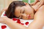 Aromatherapy Body Polish Pamper Session -