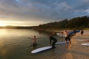 Weekend Surf Camp -