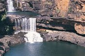 Mitchell Falls Explorer Full Day Tour - Broome