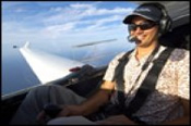 Sunshine Coast Spectacular Gliding Flight from Caboolture -