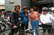 Melbourne Bike Sightseeing Tour