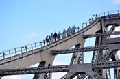 Story Bridge Abseil Climb -