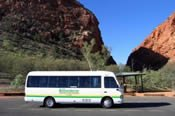 Alice Springs Airport Shuttle Transfer