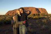Uluru Day Tour from Alice Springs -