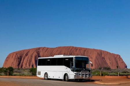 1 Day Uluru Day Tour from Alice Springs -