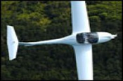 Mount Cooroy Gliding Flight at 4,500 Feet -