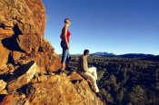 West MacDonnell Ranges Adventure -