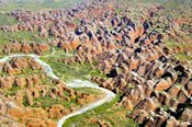 Bungle Bungle Scenic Helicopter Tour -