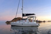 Full Day Sailing on Lake Argyle -