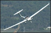 60 Minute Glasshouse to Hinterland Gliding Flight  -